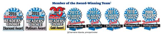 award winning Mortgage Team